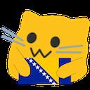 meow ba blob cats
