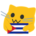 meow cu blob cats