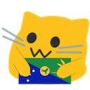 meow cx blob cats