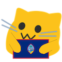 meow gu blob cats