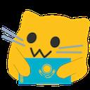 meow kz blob cats