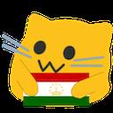 meow tj blob cats