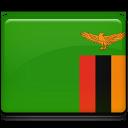zambia flag random