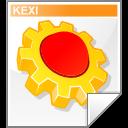 kexi random