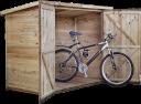 bike shed random