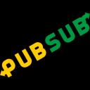 pub sub random