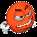 joe angry random